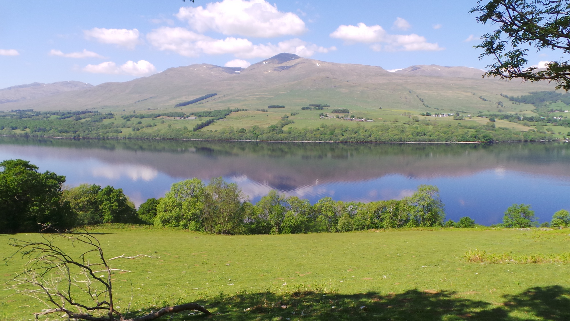 Loch-Tay-Mountains
