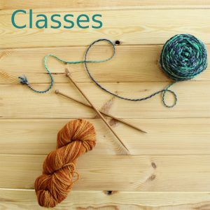 Perth Scotland Festival of Yarn wool show classes