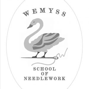 Wemyss school of needlework at Perth Scotland Festival of Yarn